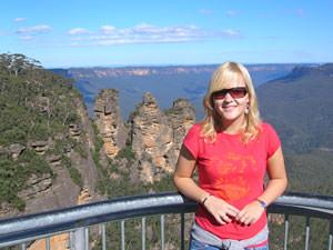 Australië visum en geldzaken