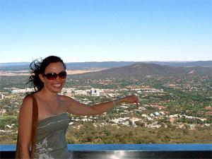 Australië Canberra