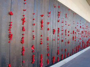 War memorial - Tasmanie reizen