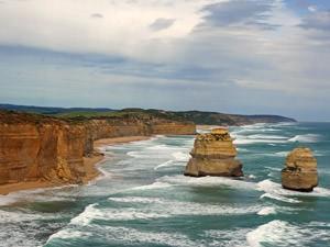 Tasmanie reizen, Great Ocean Road