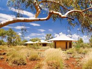 Karijini National Park Australie rondreis