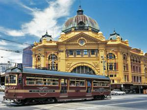Australië Melbourne