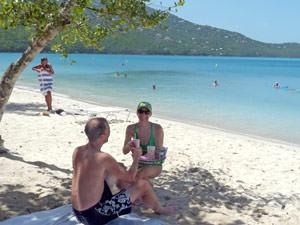 vakantie Australie Palm Cove