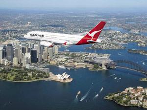 einde 4-weken rondreis Australie