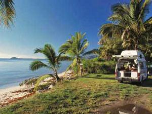 rondreis australië - Bezoek Yeppoon aan de kust