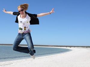 Strand West Australie
