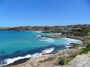 Sydney strand
