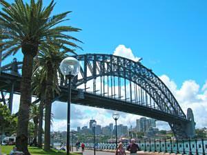Sydney tijdens je camperreis Australie