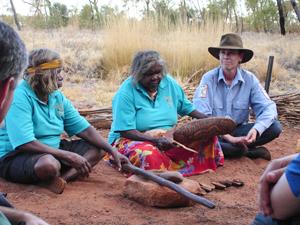 Uluru aboriginal tour