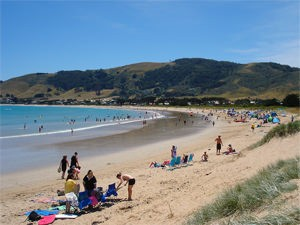 Apollo Bay, Zuid Australie