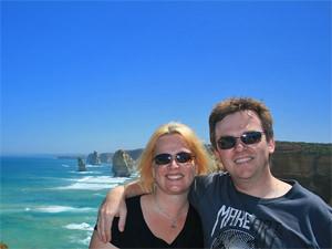 Great Ocean Drive, zuid Australie