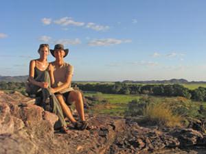Australië klimaat - reisinformatie