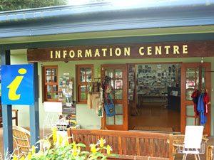 Australie-information-centre
