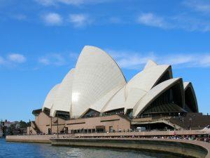 Sydney Australië rondreis