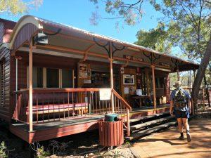 undara national park australië