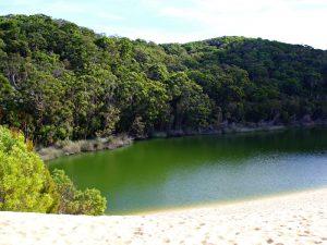 Rainbow Beach - Fraser Island 4WD