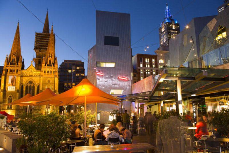 Melbourne-mix