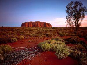 Australië-rondreizen