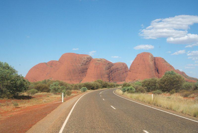 Dreamtime in de Outback