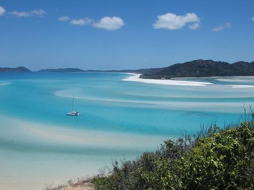 gezinsreis- Australie-whitsundays