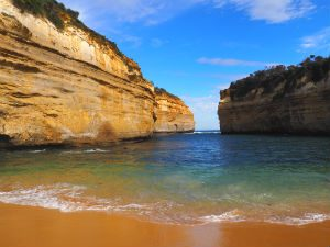 Loch Ard Gorge - Great Ocean Road