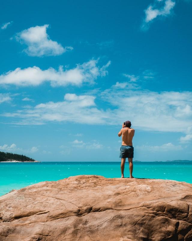 snorkelen australie