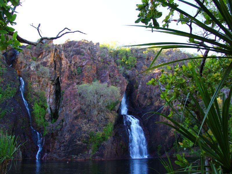 Groepsreizen australie Litchfield national park