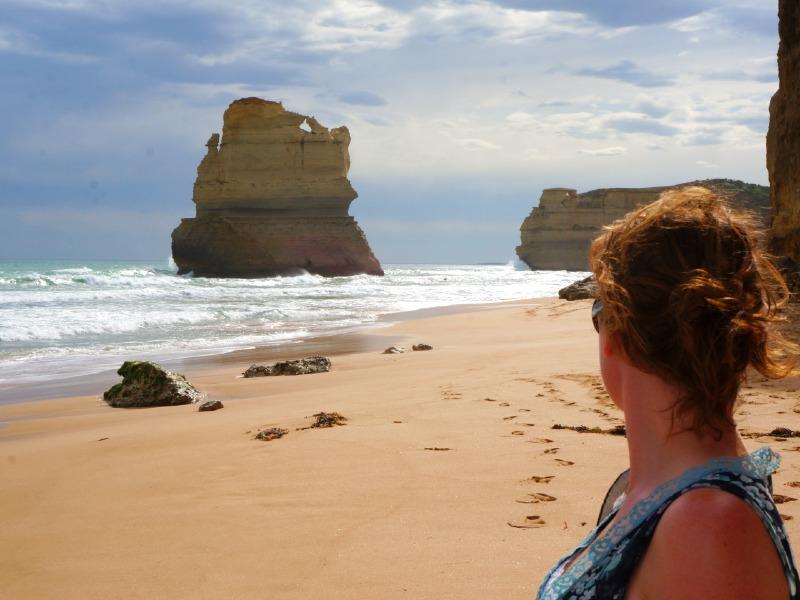 Groepsreizen Australie Twelve Apostles