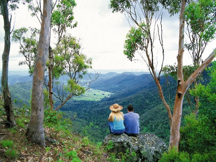 Groepsreizen Australie Tasmanie