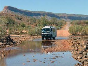 Groepsreis Australie door het ruige noordwesten