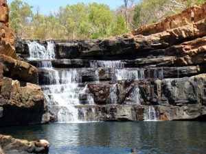 Bell Gorge tijdens je groepsreis noordwest Australie