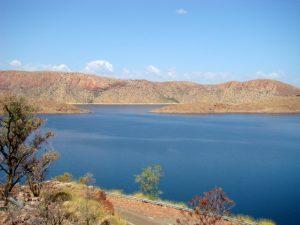 Lake Argyle tijdens je groepsreis noordwest australie