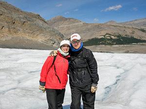 Kanada Rundreise ab Vancouver mit Gletschertour
