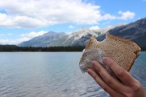 St. John´s Lunchpaket