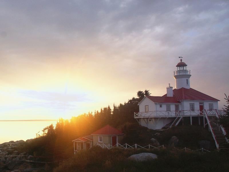 leuchtturm übernachtung