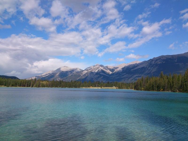 von Calgary nach Vancouver Kanada Rundreise