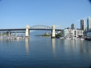 Kanada Rundreise von Vancouver nach Calgary