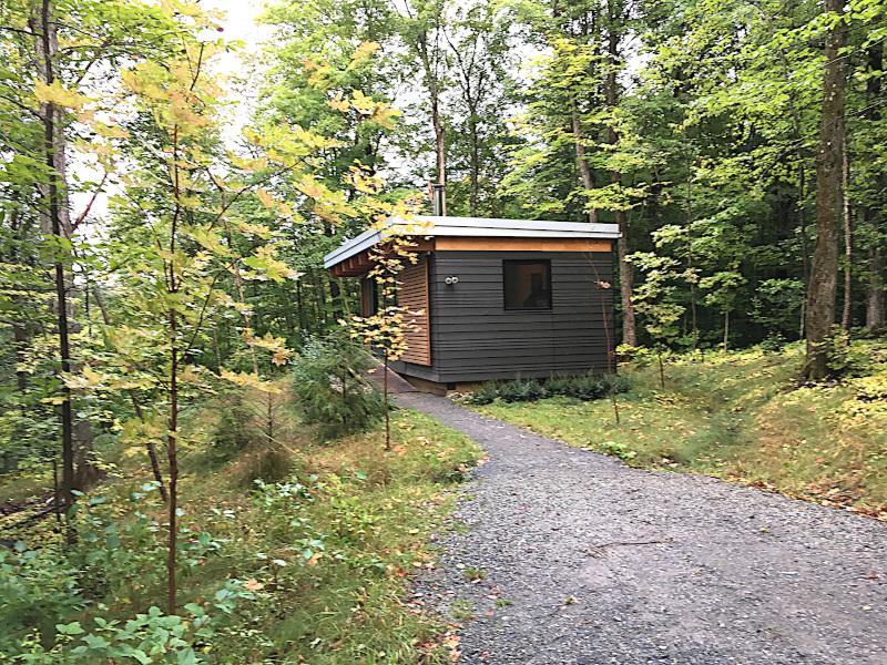 Cabin im Nationalpark
