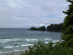 Sooke Vancouver Island