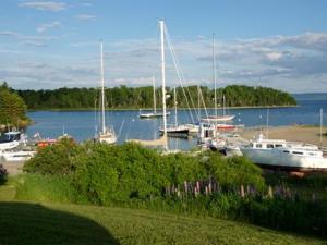 Credit: Noca Scotia Tourism-Atlantikprovinzen Kanada