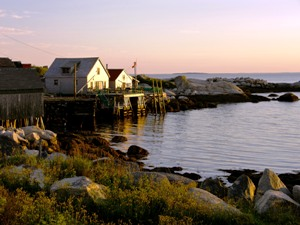 Kanada-Atlantikprovinzen-Nova-Scotia-Ostkanada-Rundreise
