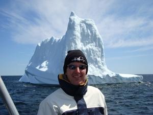 kanada-neufundland-eisberg