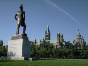 Ontario Tourism - Ottawa