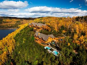 La Mauricie Nationalpark