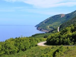 Cabot-Trail-Breton-Nationalpark-Kanada-Atlantikprovinz