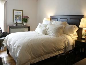 Lunenburg Hotelzimmer Viktorianisches Inn Kanada