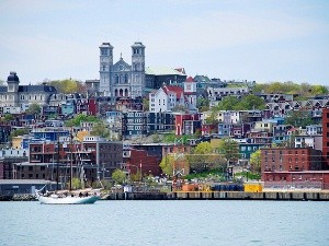 St. John´s - Newfoundland and Labrador Tourism