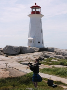 peggys-cove-Atlantikprovinzen Kanada