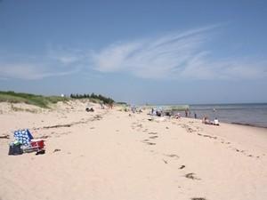 prince-edward-island-strand