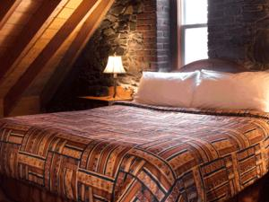 St. John´s Special Stay Zimmer